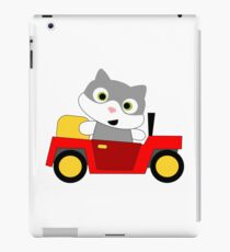 Kids Shirt iPad Case/Skin