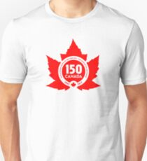 Canada Day Unisex T-Shirt