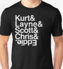 Grungehead Unisex T-Shirt