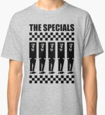 2Tone Era, The Specials Classic T-Shirt