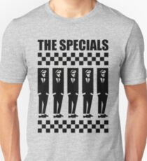 2Tone Era, The Specials Unisex T-Shirt