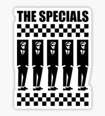 2Tone Era, The Specials Sticker