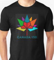 Canada Day 150th Unisex T-Shirt