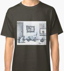 Happy Home  Classic T-Shirt