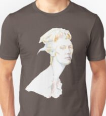 Tilda Swinton - magic woman T-Shirt