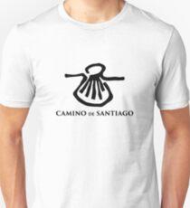 Camino de Santiago Unisex T-Shirt