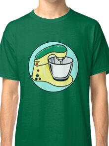 STAND MIXER KITCHEN  Classic T-Shirt