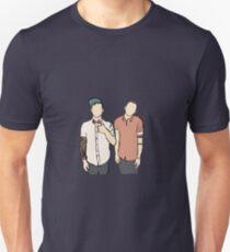 Twenty One Pilots Unisex T-Shirt