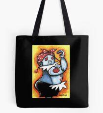 Rosie 2.0 Tote Bag