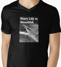 Every Little Life: For The Insect Friends T-Shirt