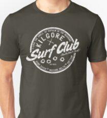 Kilgore Surf Club HD Distressed Variant T-Shirt