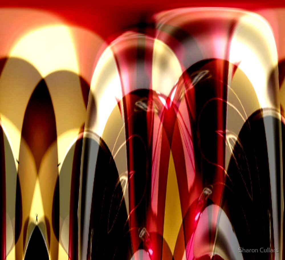 Colors3 by Sharon Cullars