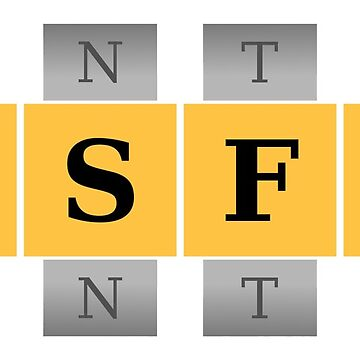 ISFJ Spin by porcupride
