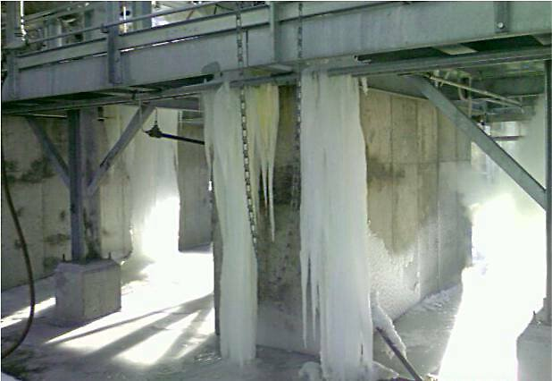 Frozen Agua by Lou52
