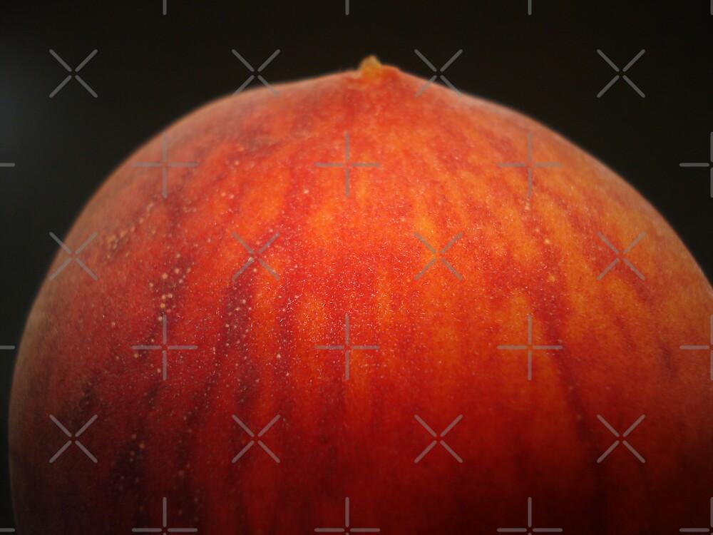 Peachy by JRobinWhitley