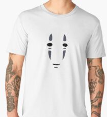 No Face - Spirited Away Men's Premium T-Shirt