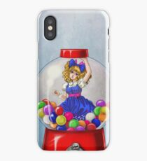Claustrophobia iPhone Case/Skin