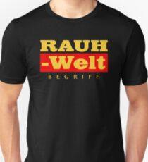 RWB GOLD Unisex T-Shirt