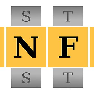 INFJ Spin by porcupride