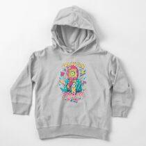 SAMAGOTCHI Toddler Pullover Hoodie