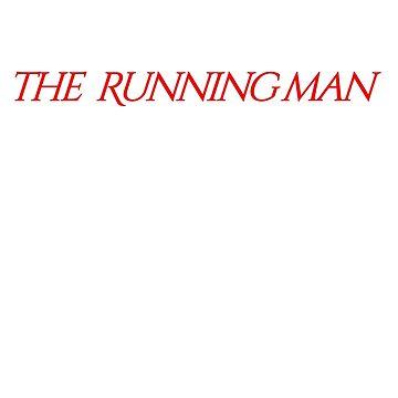 The Running Man Audience Member - On Dark by mikiex