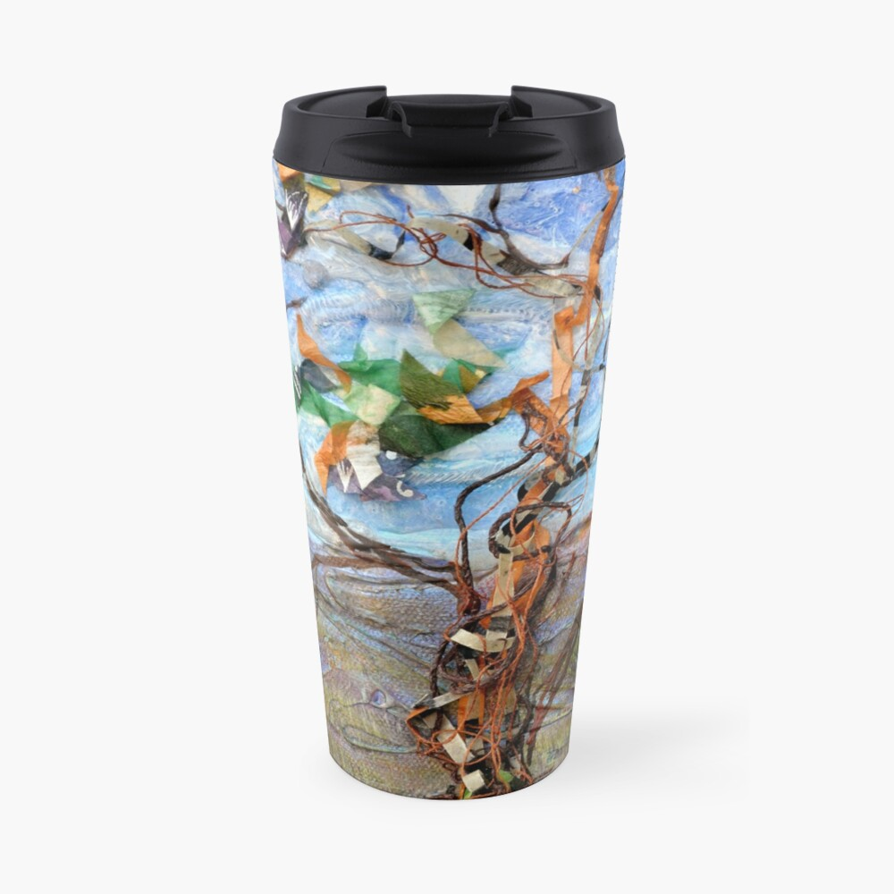 Clarity Travel Mug