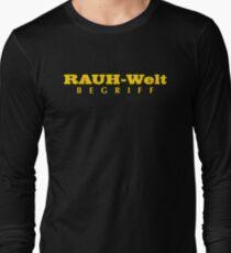 RWB FONT GOLD T-Shirt