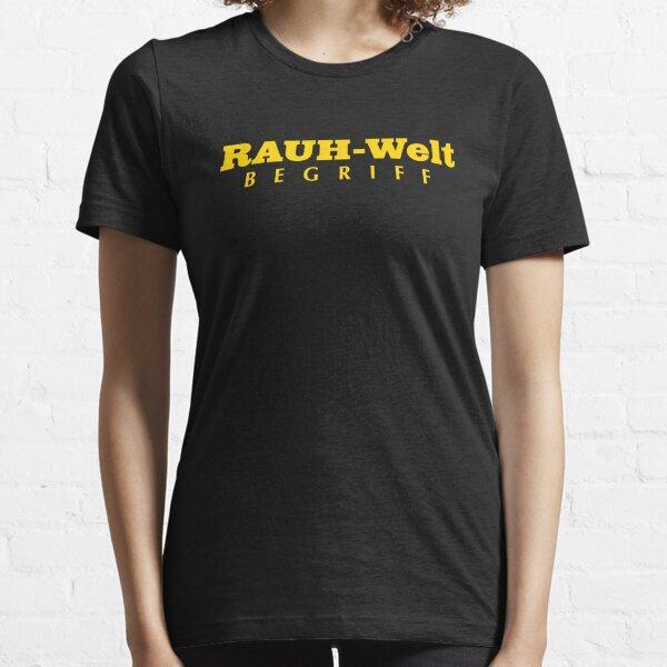 RWB FONT GOLD Essential T-Shirt
