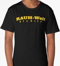 RWB FONT GOLD Long T-Shirt