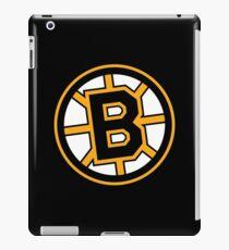 Boston Bruins iPad Case/Skin