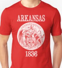Arkansas State Seal T-Shirt