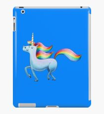 Happy Unicorn iPad Case/Skin