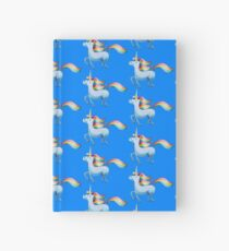 Happy Unicorn Notizbuch