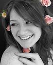 Flower Child by Chelsea Kerwath