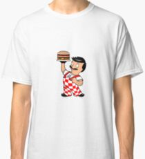 Bobs Burgers Big Bob Classic T-Shirt