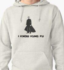 Matrix : I know Kung Fu T-Shirt