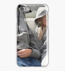 Grandkids.....One for the family album........!! iPhone Case/Skin