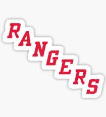 New York Rangers  Sticker