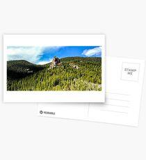 Eagle Rock v2 Postcards