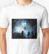 The Exorcist Demon  Unisex T-Shirt