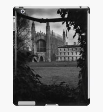 Cambridge Uni - Kings College - Hippityp iPad Case/Skin