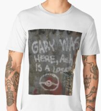Gary Was Here Men's Premium T-Shirt