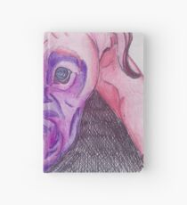 Pretty Pitty Hardcover Journal