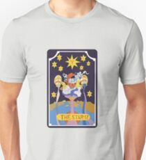 Star Platinum  T-Shirt