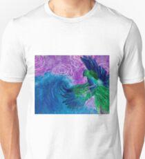 Water Falcon Unisex T-Shirt