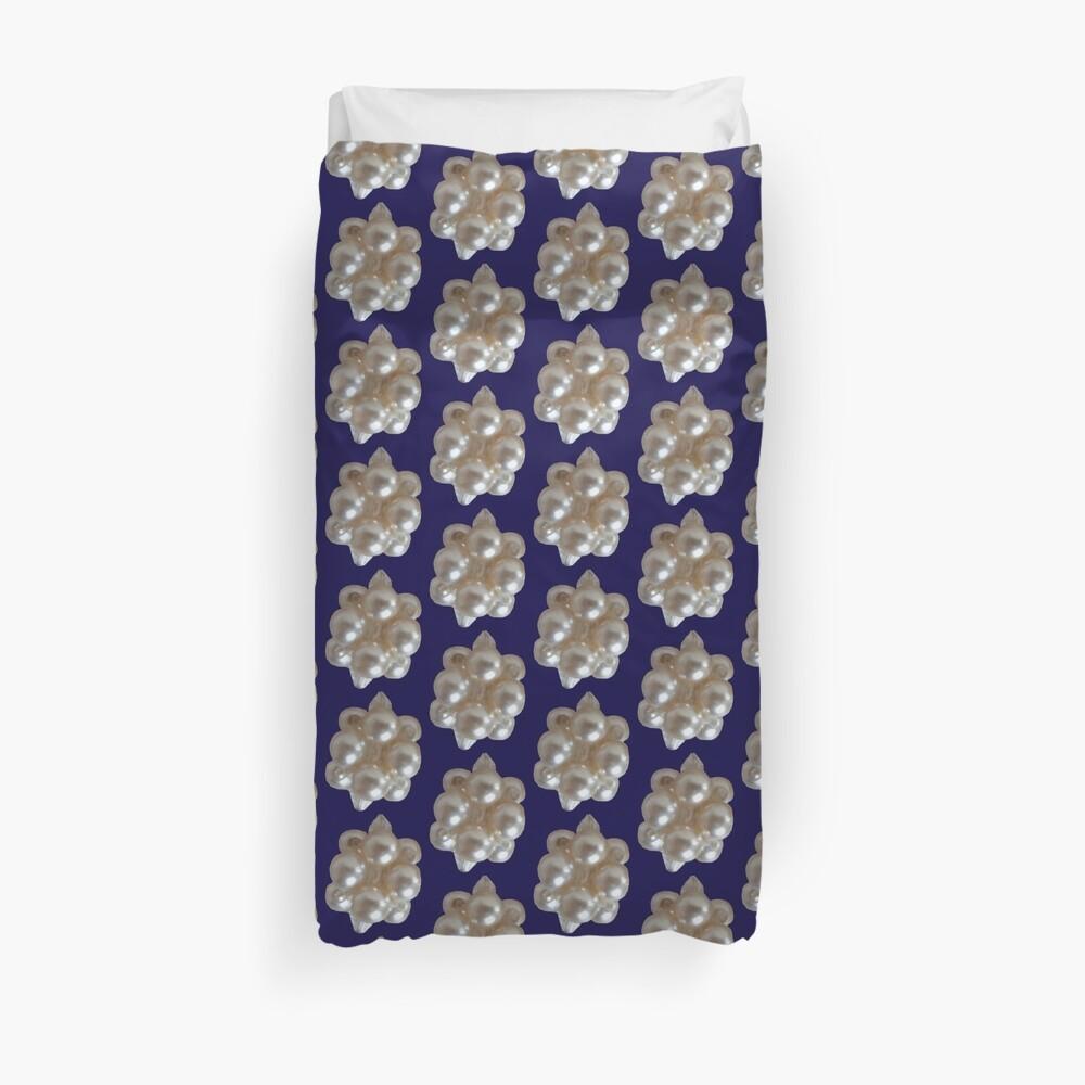 Bead pattern Duvet Cover