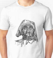Rowan Atkinson // Blackadder Drawing Unisex T-Shirt