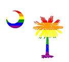 Palmetto pride! by Sun Dog Montana