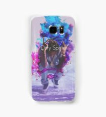 Future - Dirty Sprite (Faded) Samsung Galaxy Case/Skin