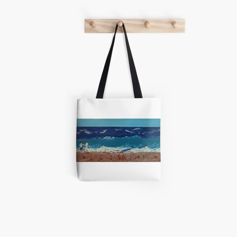 So Much To Sea Tote Bag